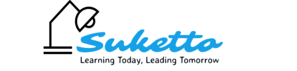 Suketto – Learning Today, Leading Tomorrow